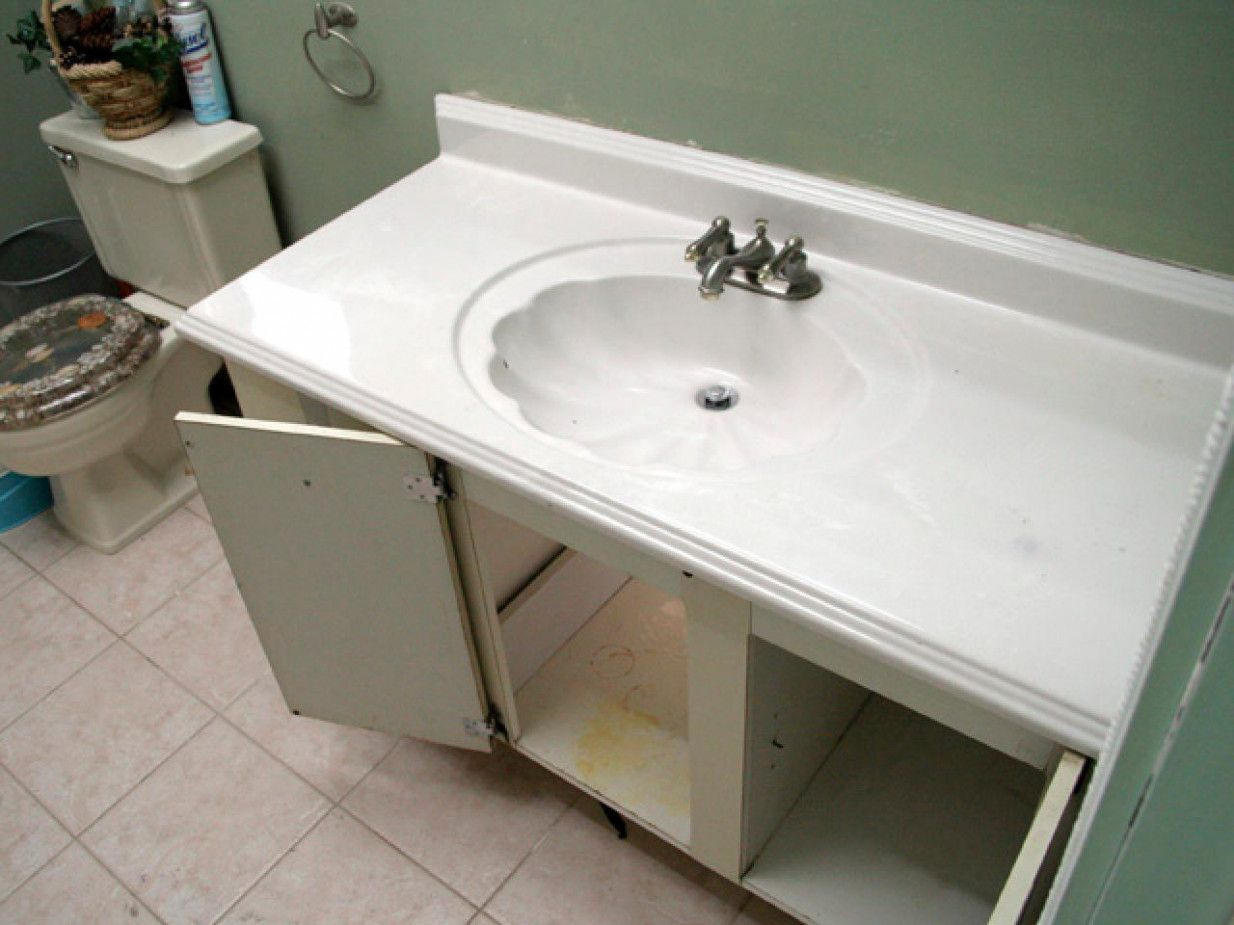 20 how to install a bathroom vanity cabinet popular interior rh pinterest com