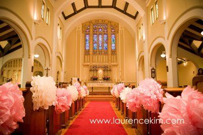 Church decor inspiration tissue paper flowers tissue paper and church decor inspiration junglespirit Gallery