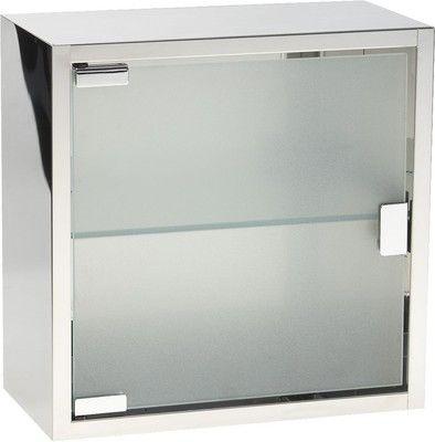 Crate Barrel Medicine Cabinet Bathroom Bath