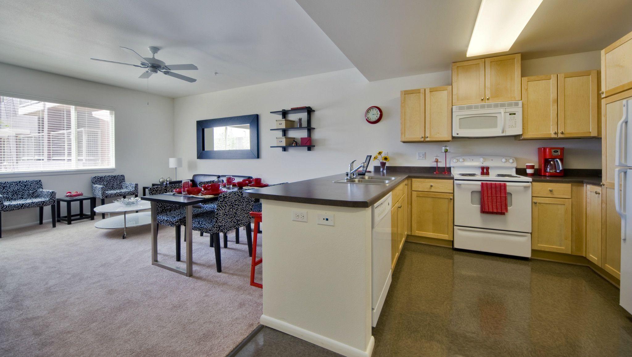 Silver Gardens Apartments (Albuquerque, NM) Affordable