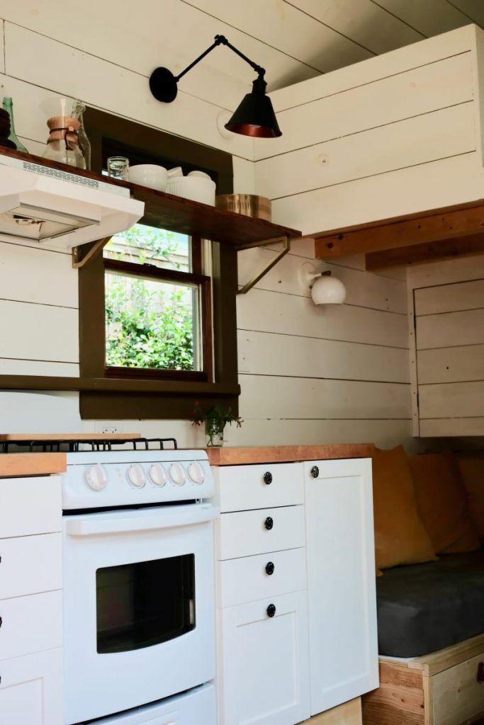 Fox Tiny House Tiny house listings, Tiny house