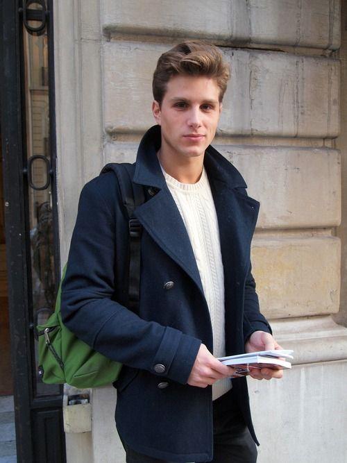 Oshawa Centre Fashion Inspiration, men's style, jacket