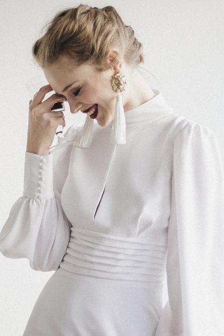 50 vestidos similares al que lució Meghan Markle