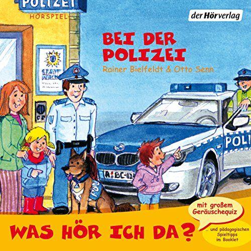 Bei der Polizei: Was h?r ich da? #der, #Bei, #Polizei, #da