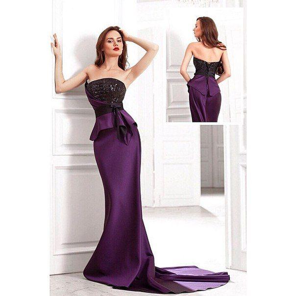 Где купить платья для выпускного вечера москва