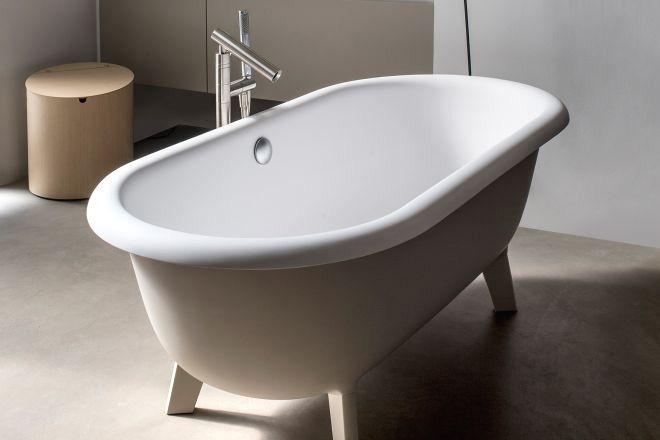 Vasca Da Bagno Piccola : Vasche da bagno piccole livingcorriere con vasca da bagno