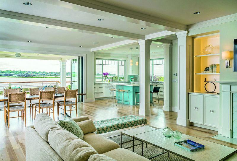 Rhode Island Summer Home | A. Tesa Architecture; Horan Buildu2026 | Flickr