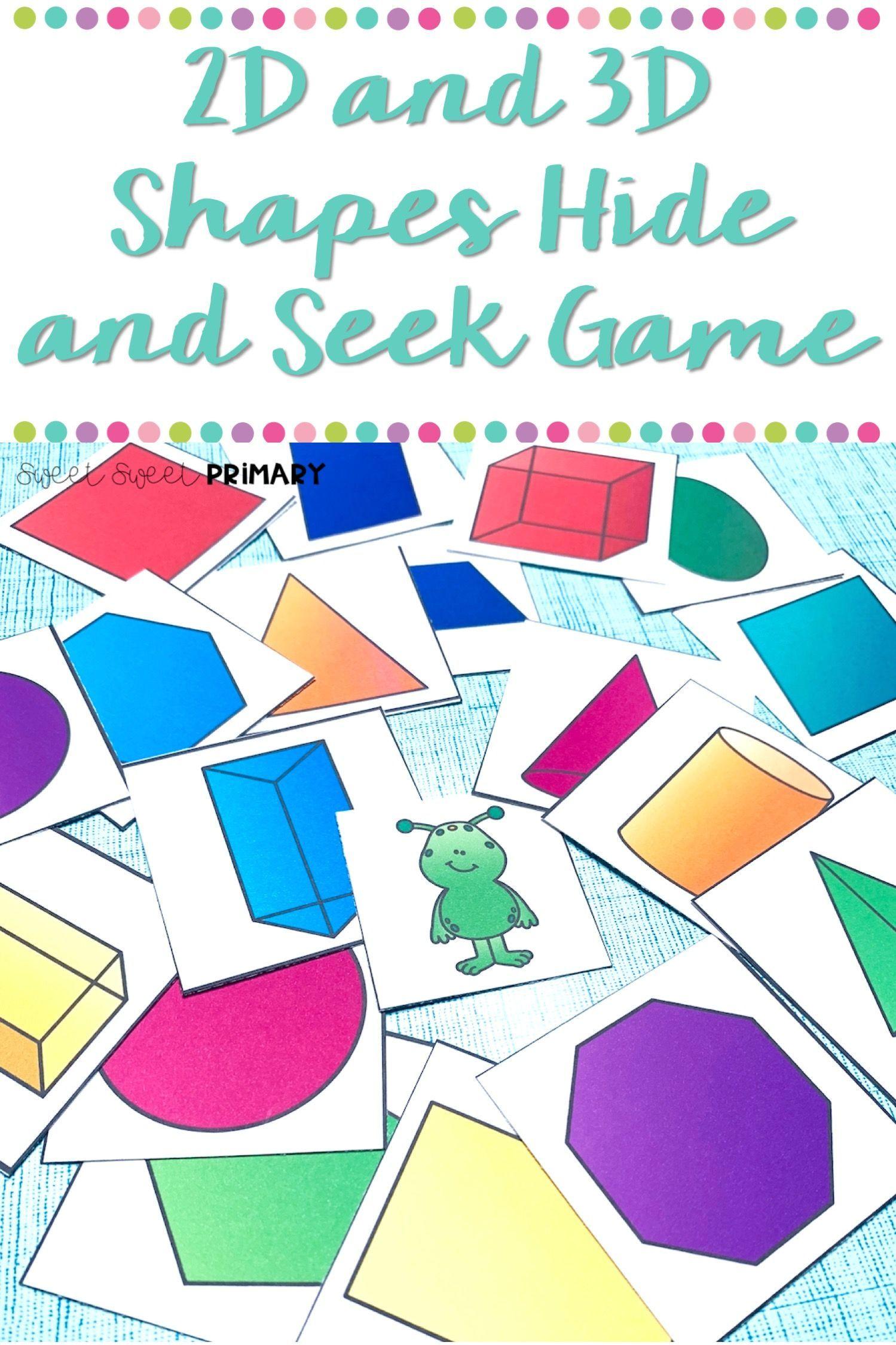 Editable Math Hide And Seek Games And A Freebie