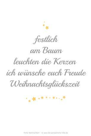 Schöne Kleine Weihnachtsgedichte.Adventskalender 2014 Elfchen Für Die Weihnachtskarte Kleine