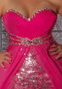 Curvy Couture Prom