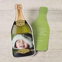 Kerstkaarten maken met foto en online bestellen   Tadaaz