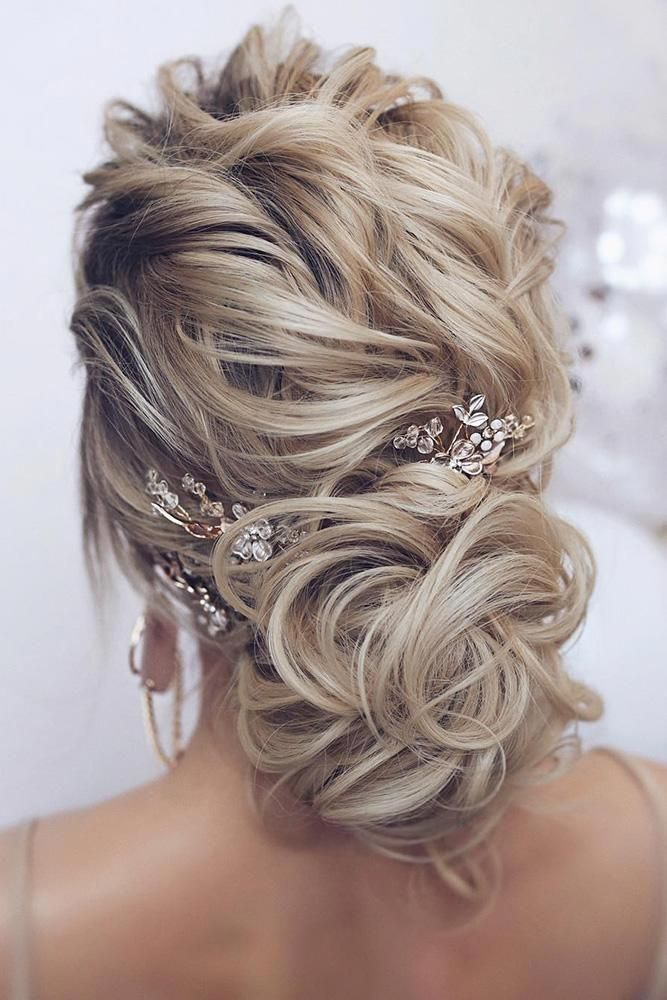 48 Mother Of The Bride Hairstyles   Page 9 of 9   Wedding ...