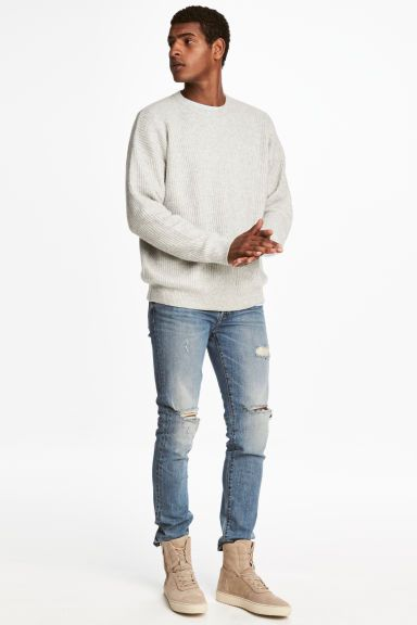 Pin On Model Jeans