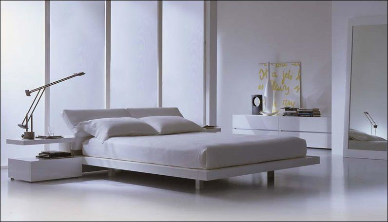 Contemporary Bedroom Furniture Designs Custom 54 Contemporary Bedroom Furniture Ideas  Contemporary Bedroom 2018