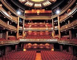 salle theatre capitole