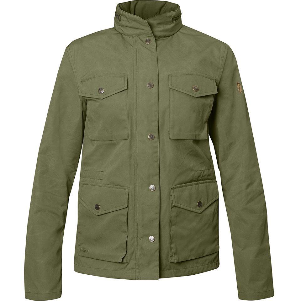 Shop durable jackets from Fjällräven.eu