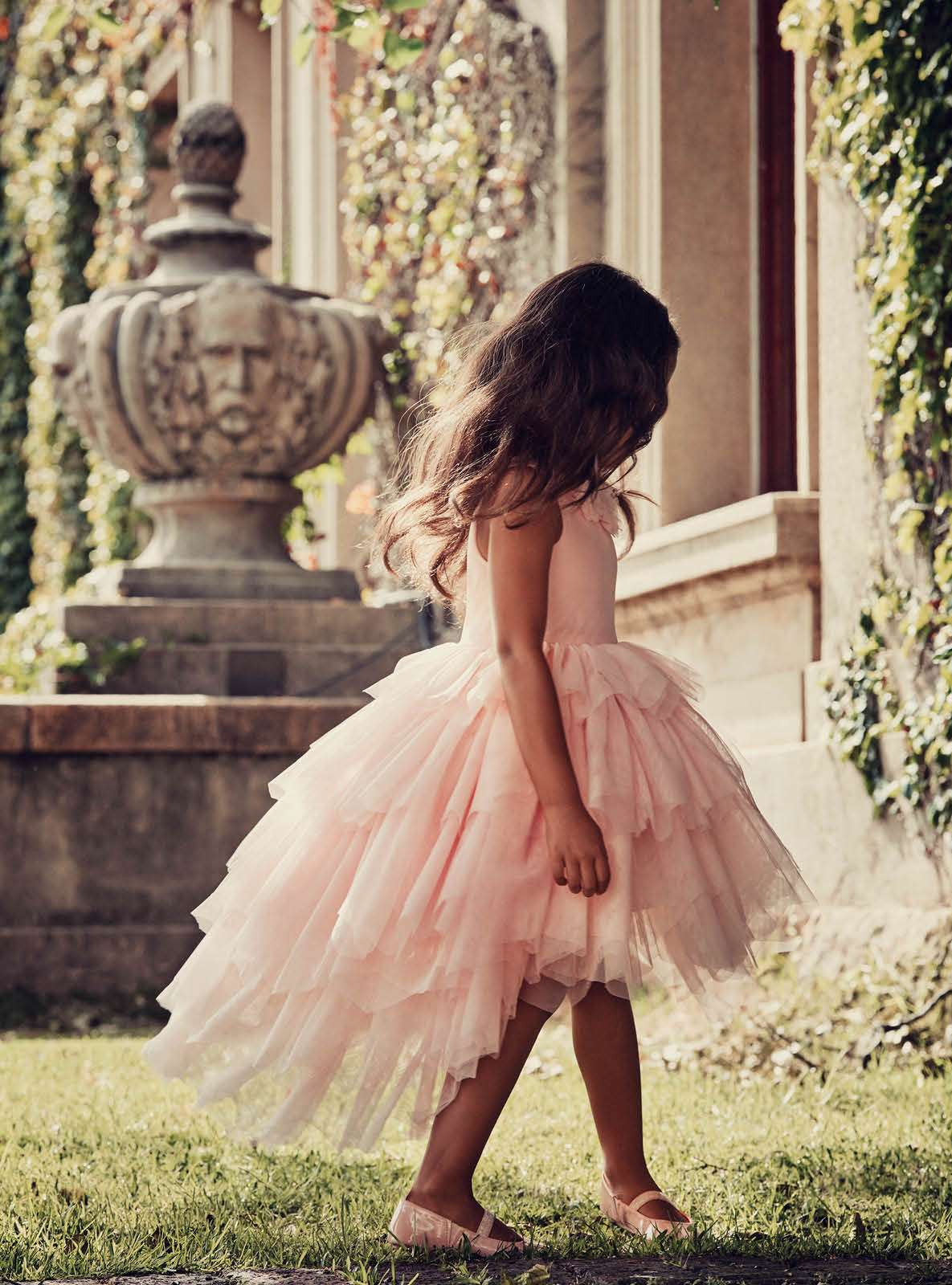 H&M Sweet Secret Garden collection for kids | www.gomommygo.nl