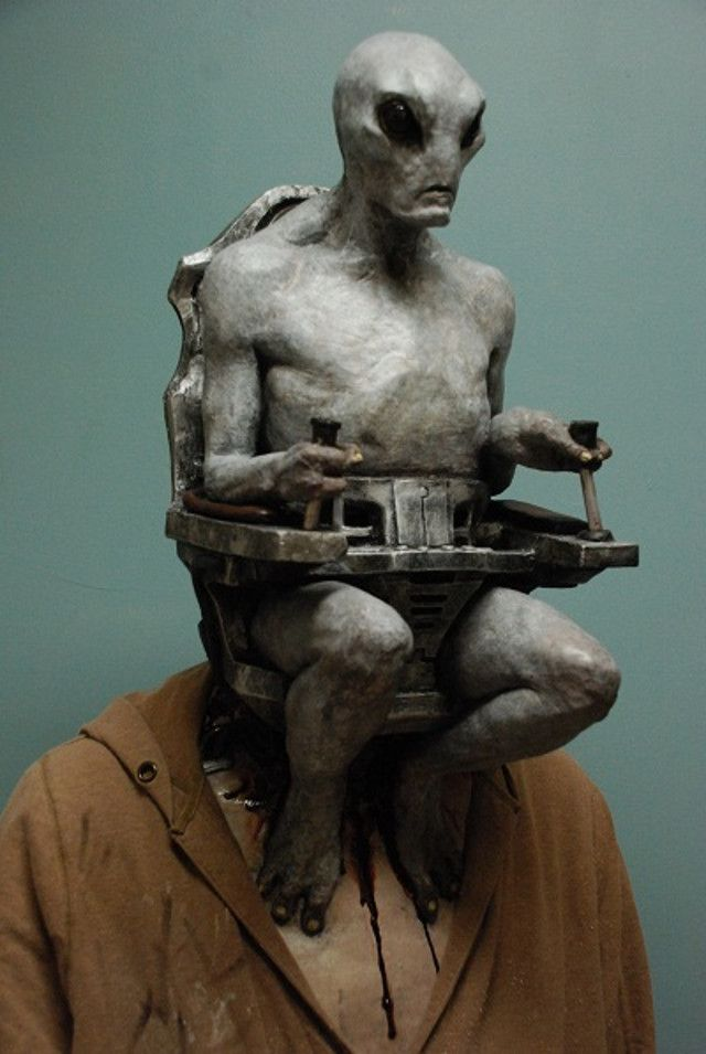 explore halloween masks halloween horror and more - Alien Halloween Masks