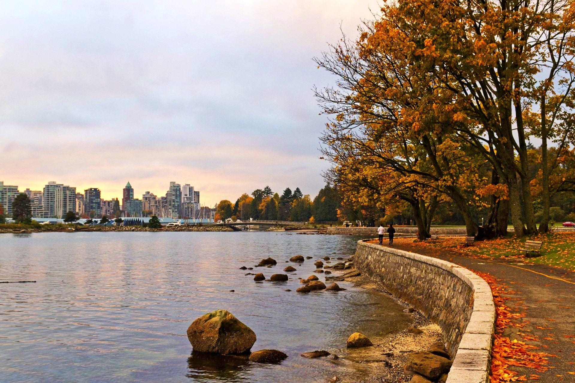 Vancouver Wallpaper Stanley Park Vancouver Vancouver Wallpaper Stanley Park Vancouver Bc