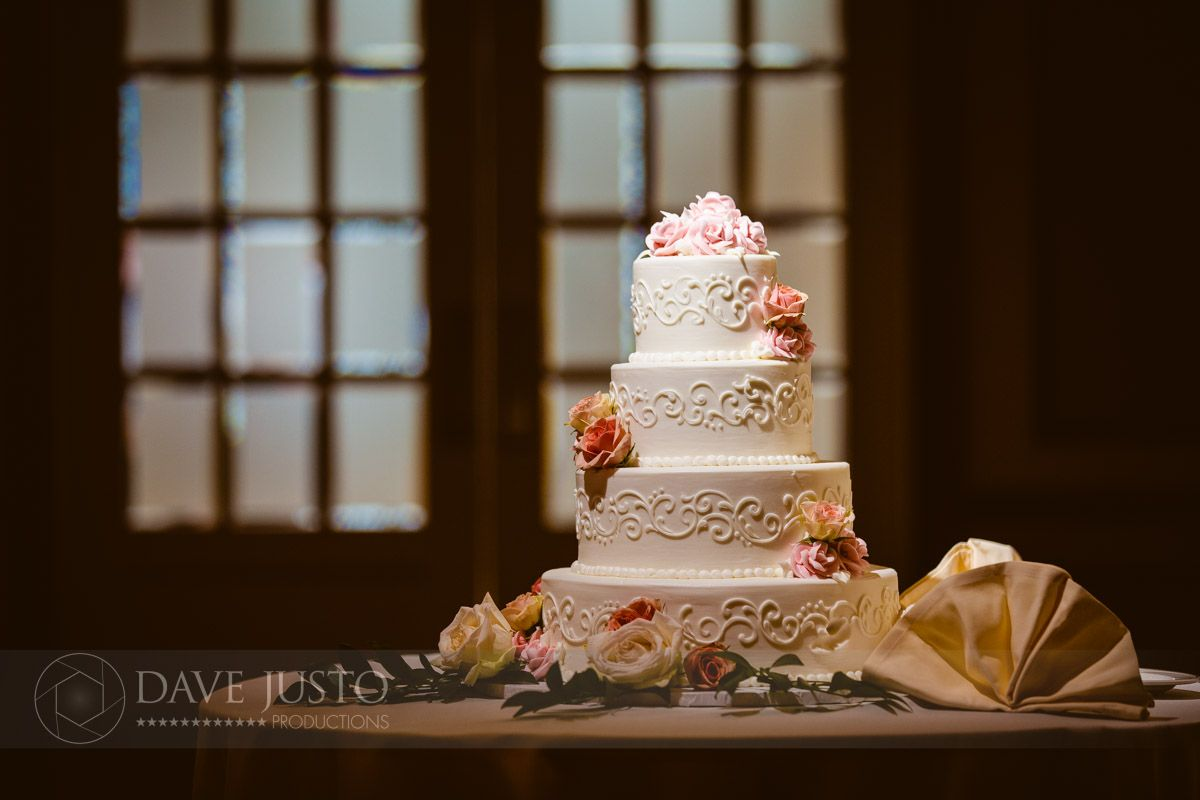 Radnor Valley Country Club Wedding - Dave Justo Productions