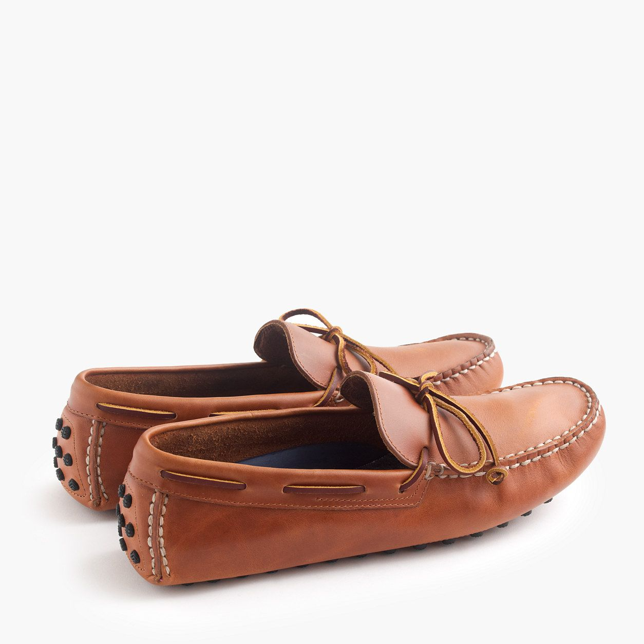 3b917957098 Sperry® for J.Crew - Driving Moccasins -  120