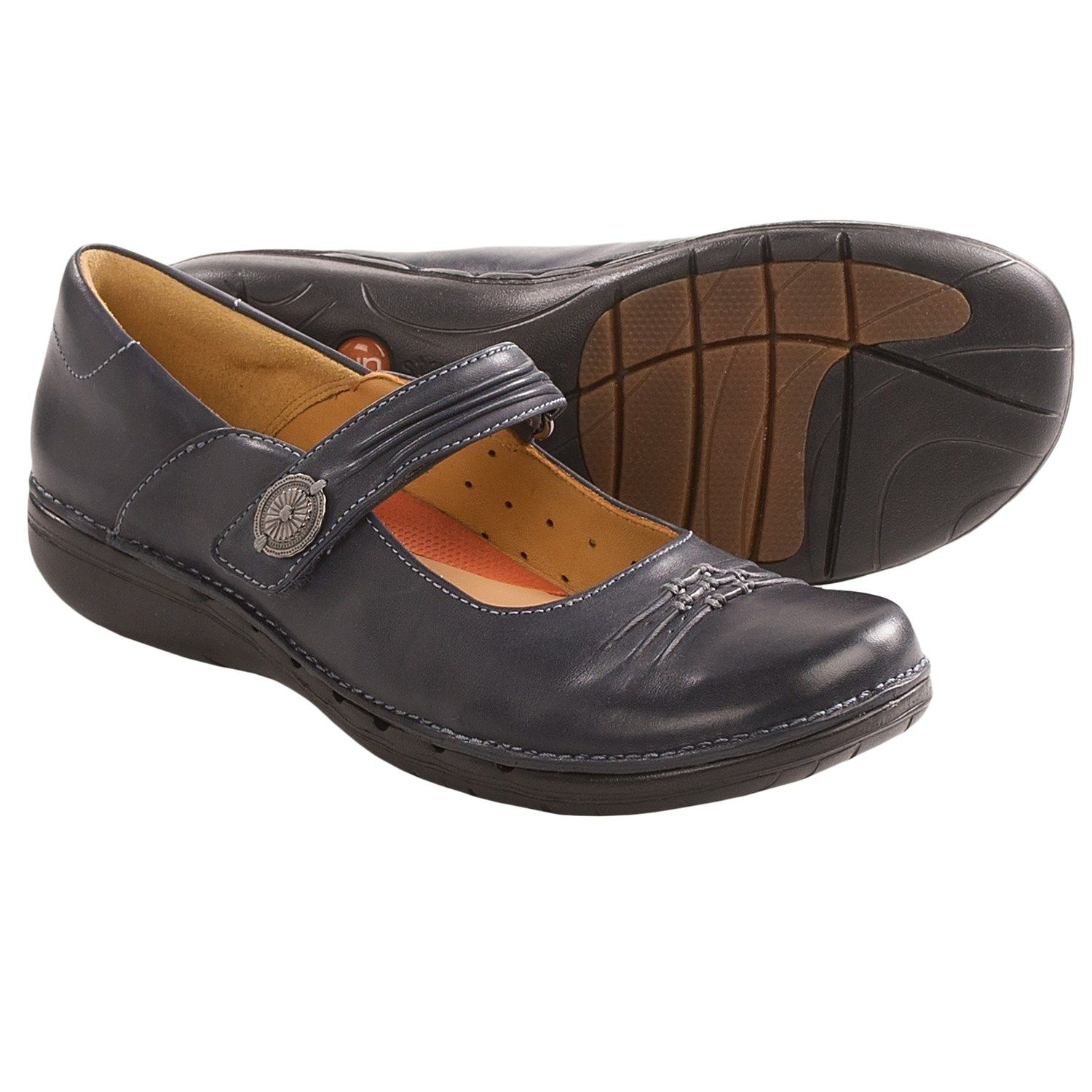 Clarks Un.Linda Mary Jane Shoes (For Women) - Save 33% 45b4cb8c23ca