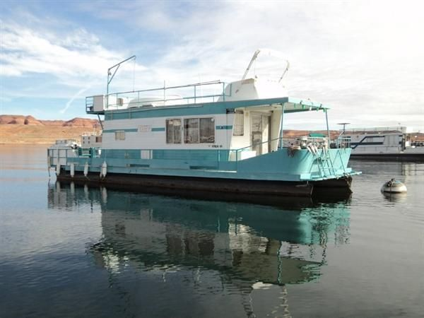 pontoon houseboat kayot pontoon houseboat for sale on houseboat pinterest. Black Bedroom Furniture Sets. Home Design Ideas