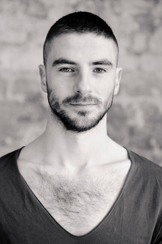 Arnaud Boursain