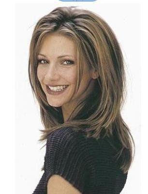 medium length hairstyles for women