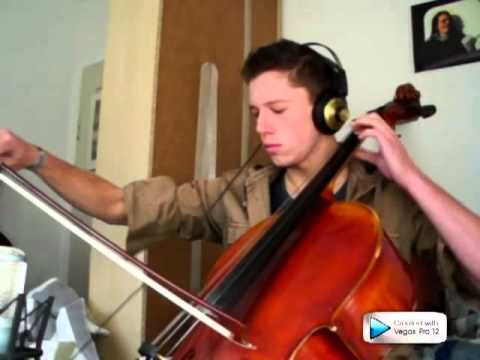 Kiss Me - Cello Cover (Sixpence none the richer) - Philipp Lust
