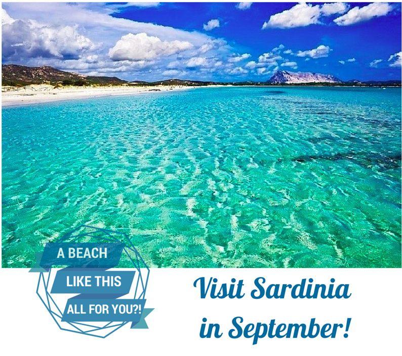 sardinia holiday deals october