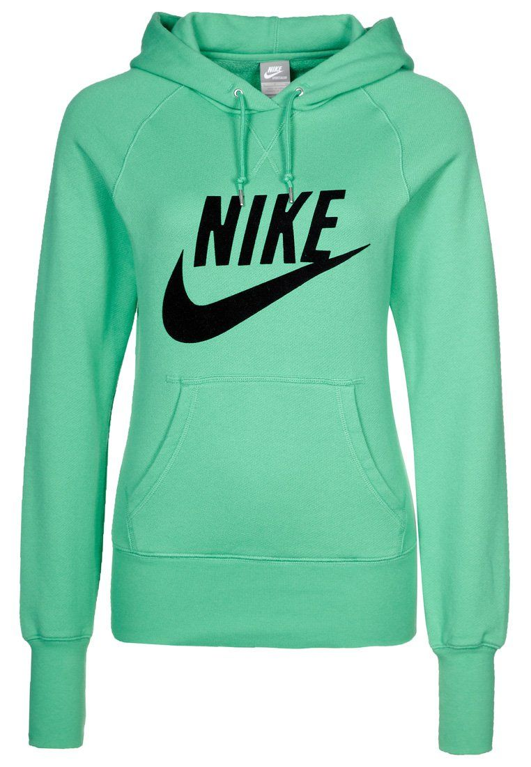 Nike Sportswear - LIMITLESS - Hoodie - green | Clothes | Pinterest ...