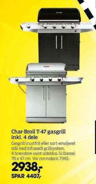 grill bilka tilbud