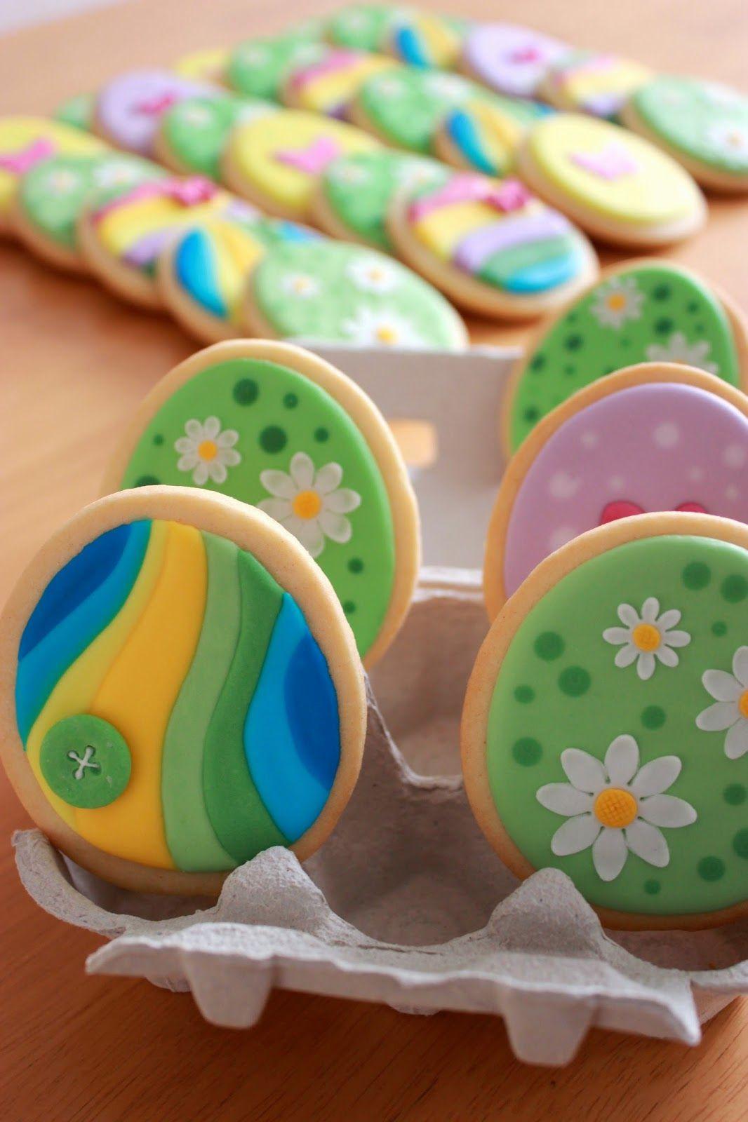 Estas galletas decoradas son ideales para el toque final de una mesa ...