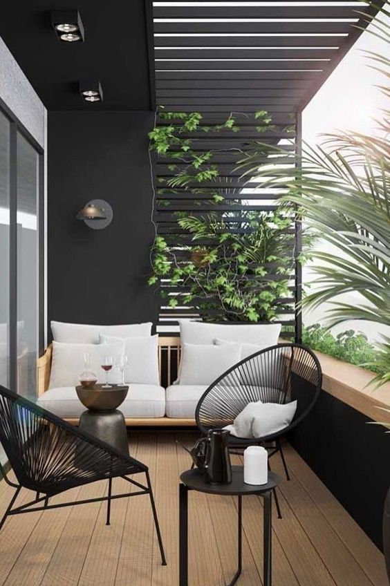 Photo of 30+ Cozy Balcony Ideas and Decor Suggestions- 2020 – Page 16 of 34 – coloredbiki…