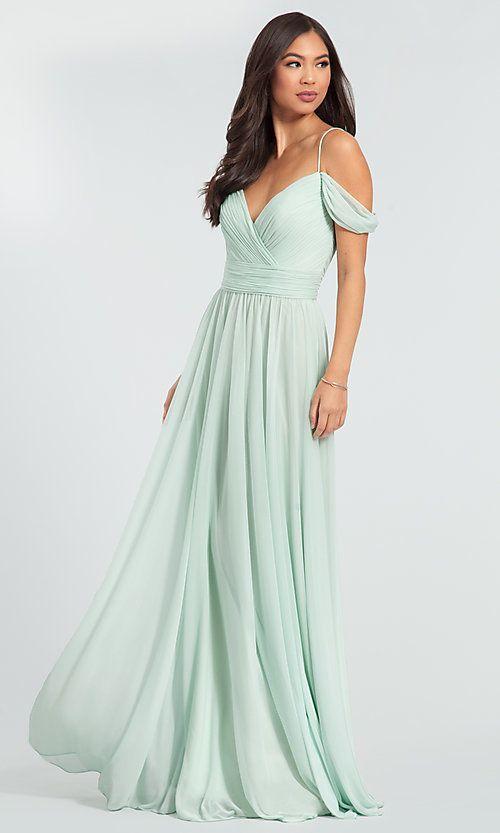 Unique Kleinfeld Bridesmaid Dresses Image - Dress Ideas For Prom ...