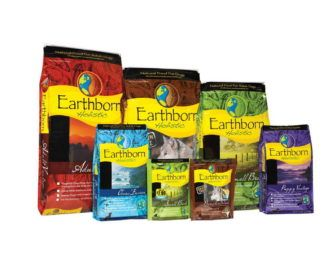 Earthborn Holistic Great Plains Feast Grain Free Natural Dry Dog