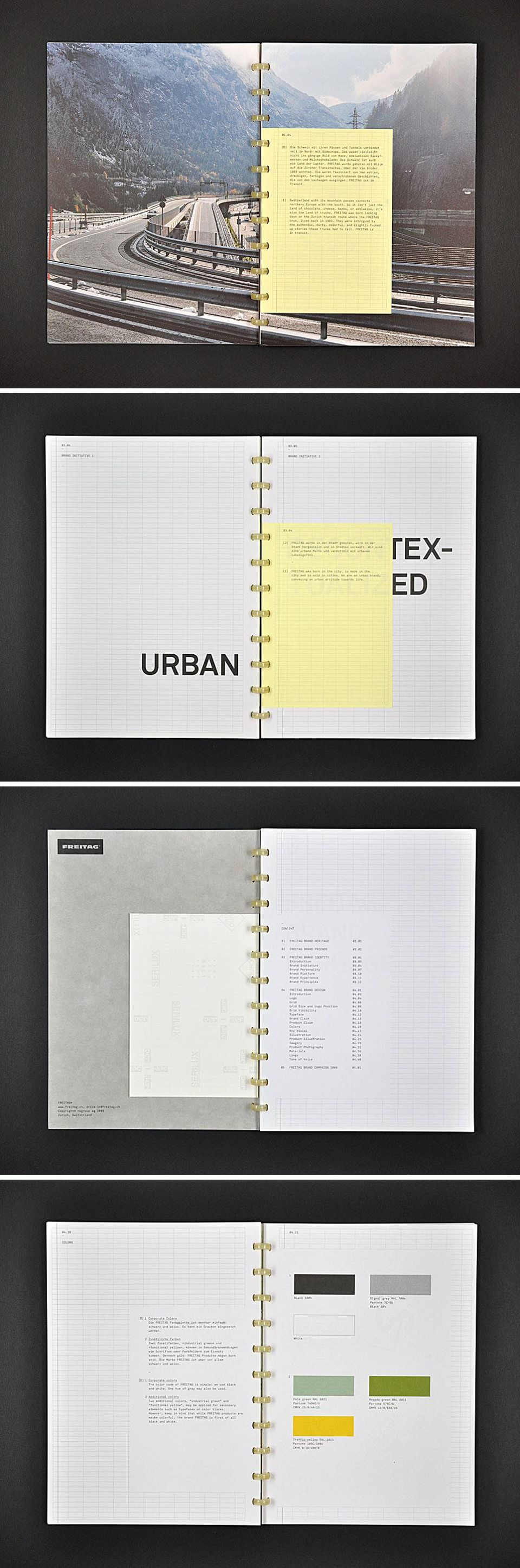 Book within a book | Publicações | Pinterest | Books, Layouts and ...
