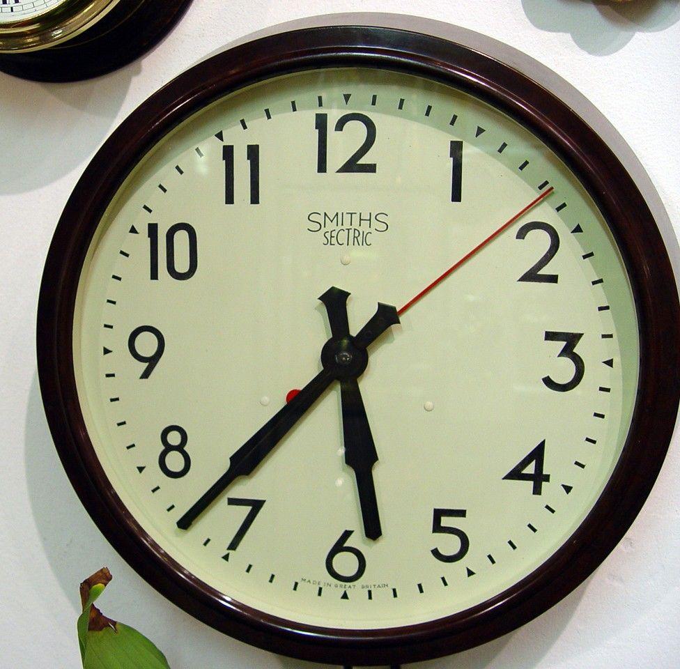 1940's wall clocks - Google Search