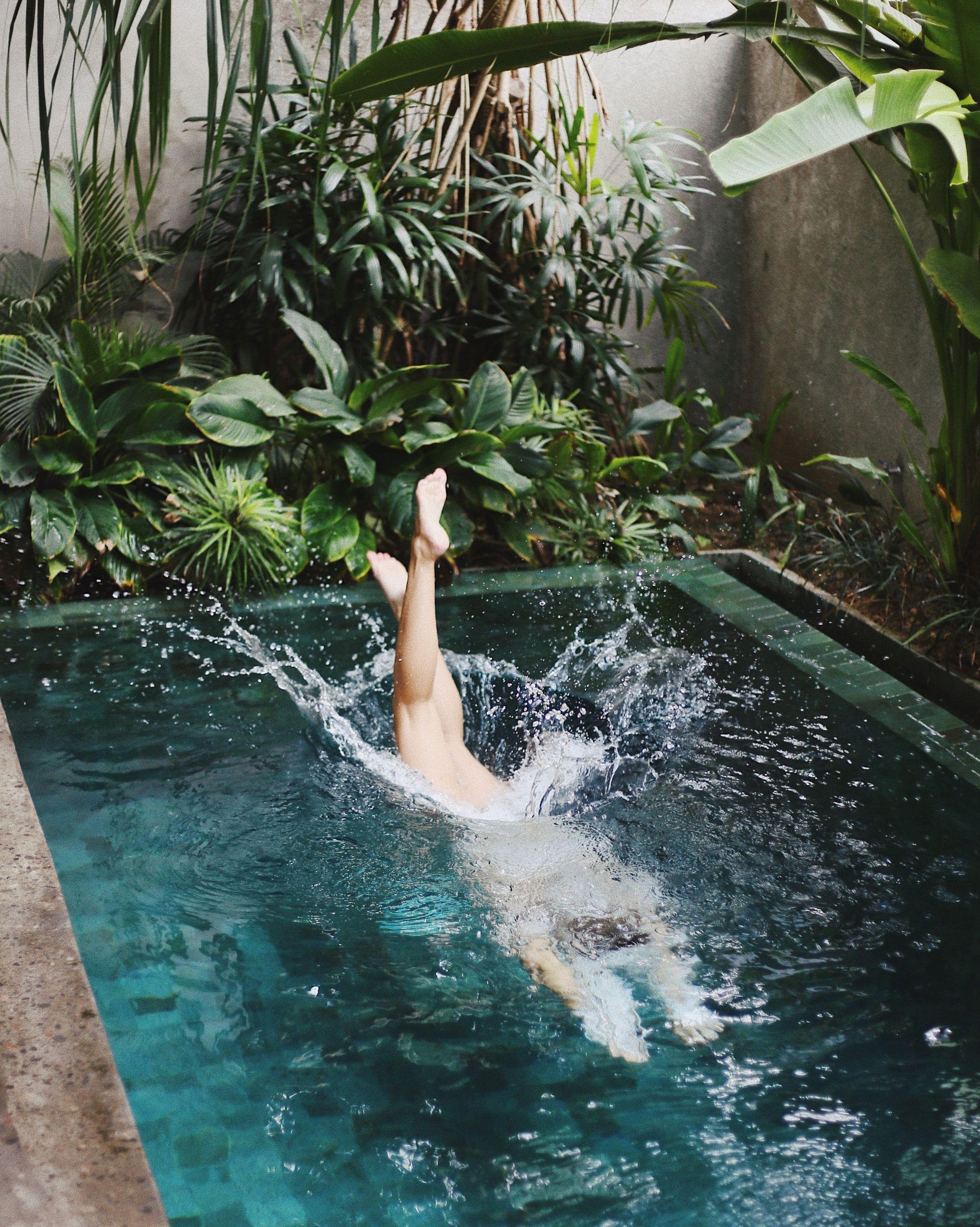 8 Private Pool Villas In Krabi Island Thailand In 2020 Pool Green Pool Water Luxury Swimming Pools
