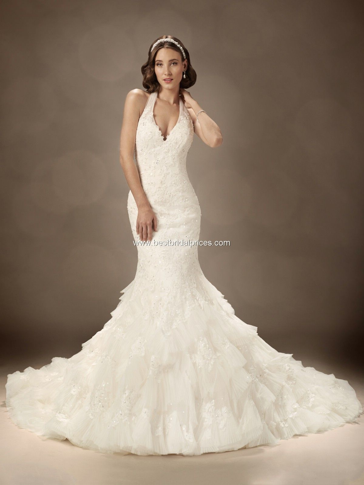 Sophia tolli wedding dresses style tribute y wedding ideas