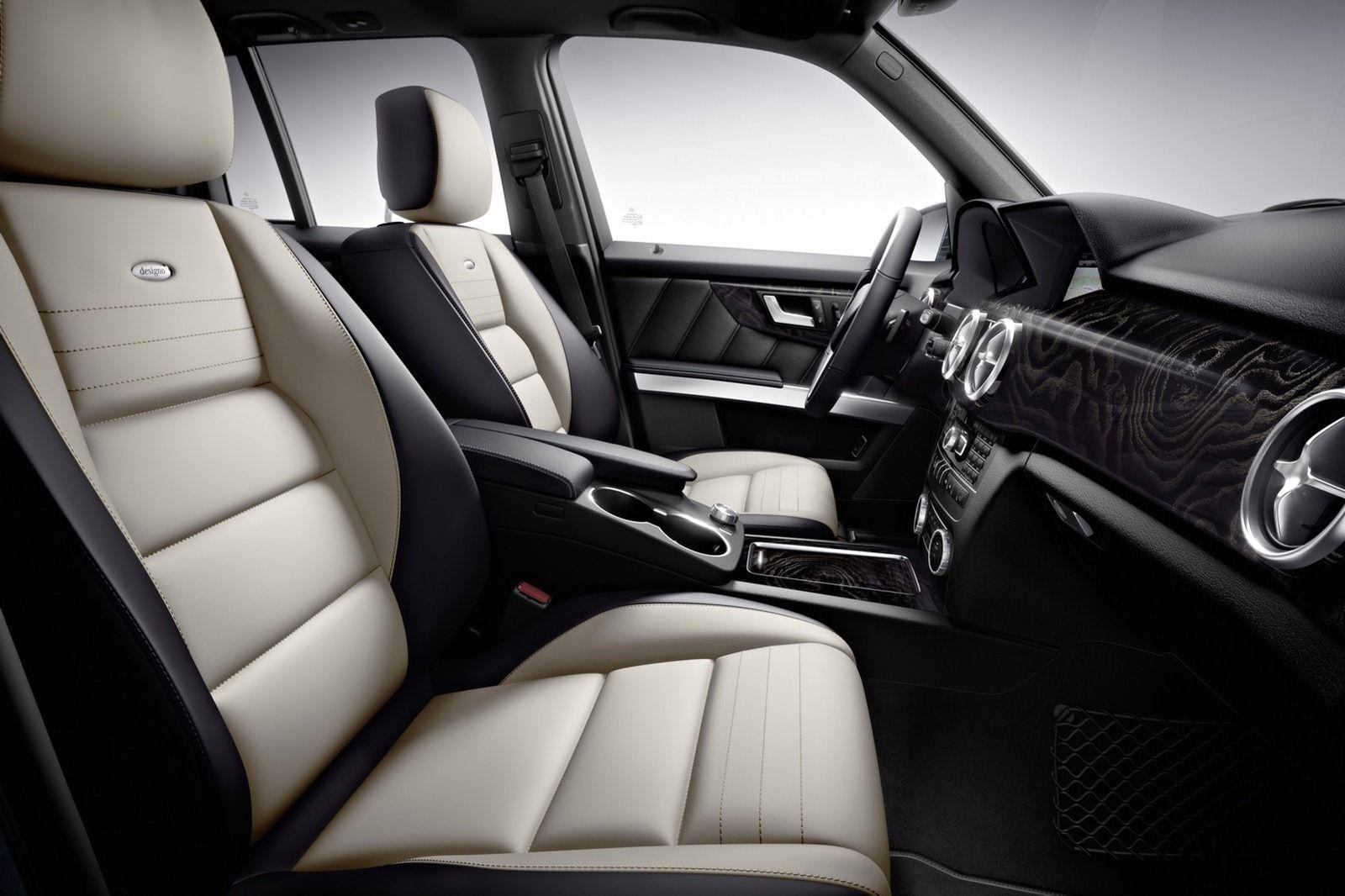 mercedes glk interior - Bing Images | Cars | Pinterest