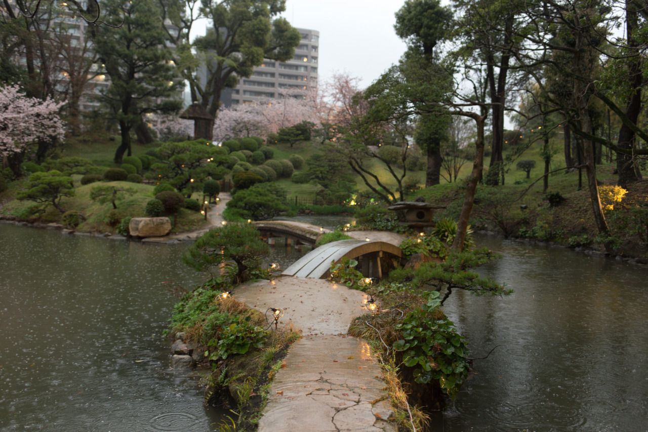 kvnai: Shukkei-en by Sancty   Yard   Pinterest   Japan, Japan garden ...