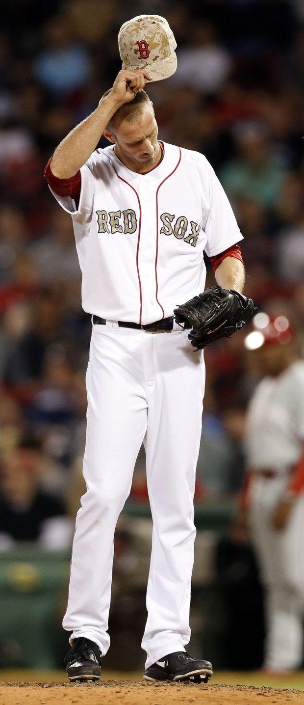 Boston Red Sox camo baseball uniforms  a294285a556