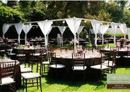 Alternative Wedding Reception Centerpieces Cheap Backyard Wedding Wedding Backyard Reception Outdoor Wedding Decorations