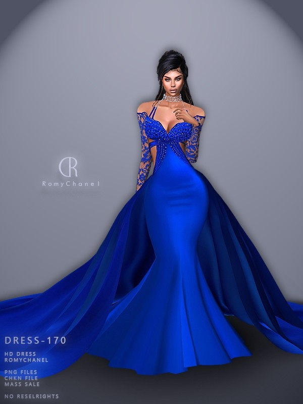Rc Dress 170 Sims 4 Wedding Dress Dresses Sims 4 Clothing