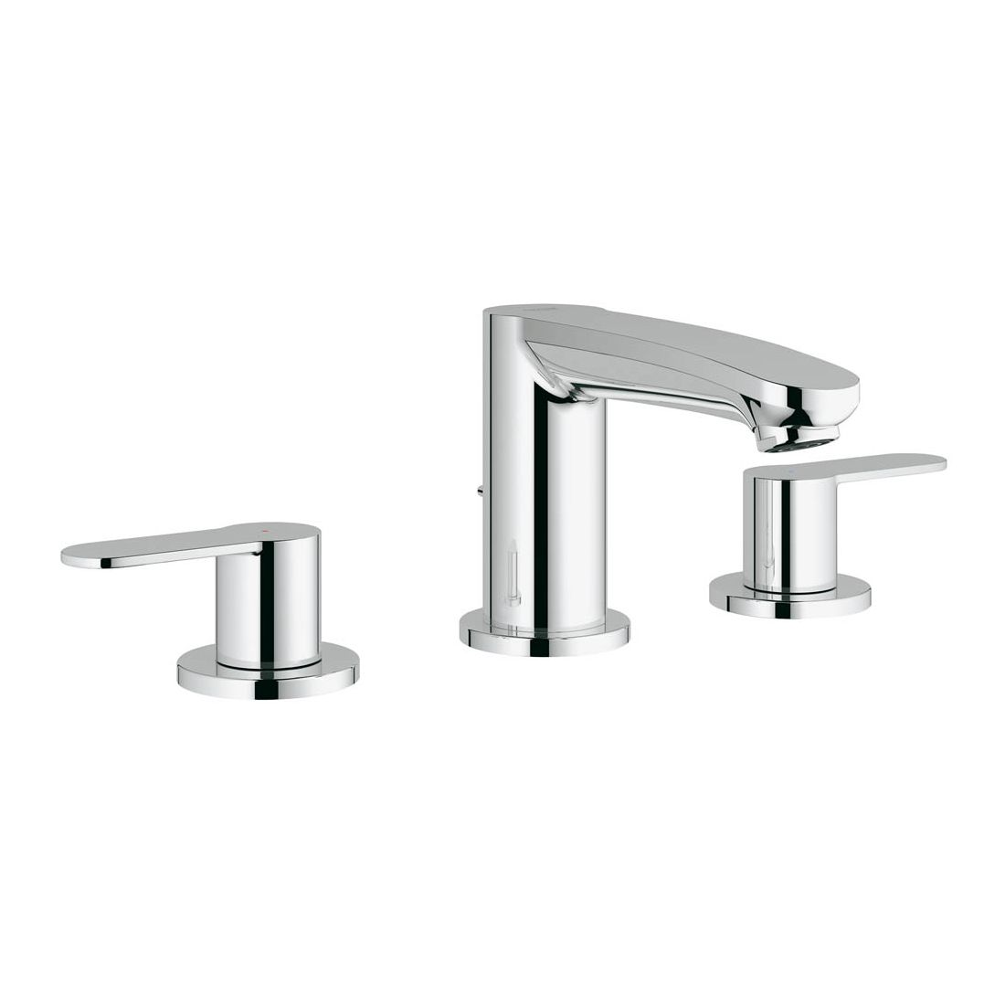 $261, lowes, Grohe 20209002 Eurostyle Cosmopolitan Wideset ...