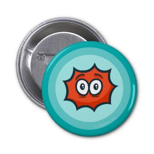 Glial button