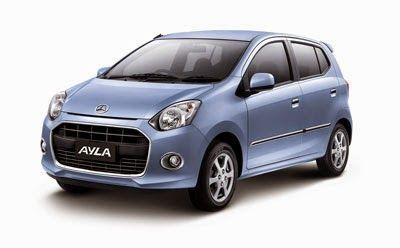 Informasi Daftar Harga Mobil Daihatsu 2015 Daihatsu Mobil Mobil Baru
