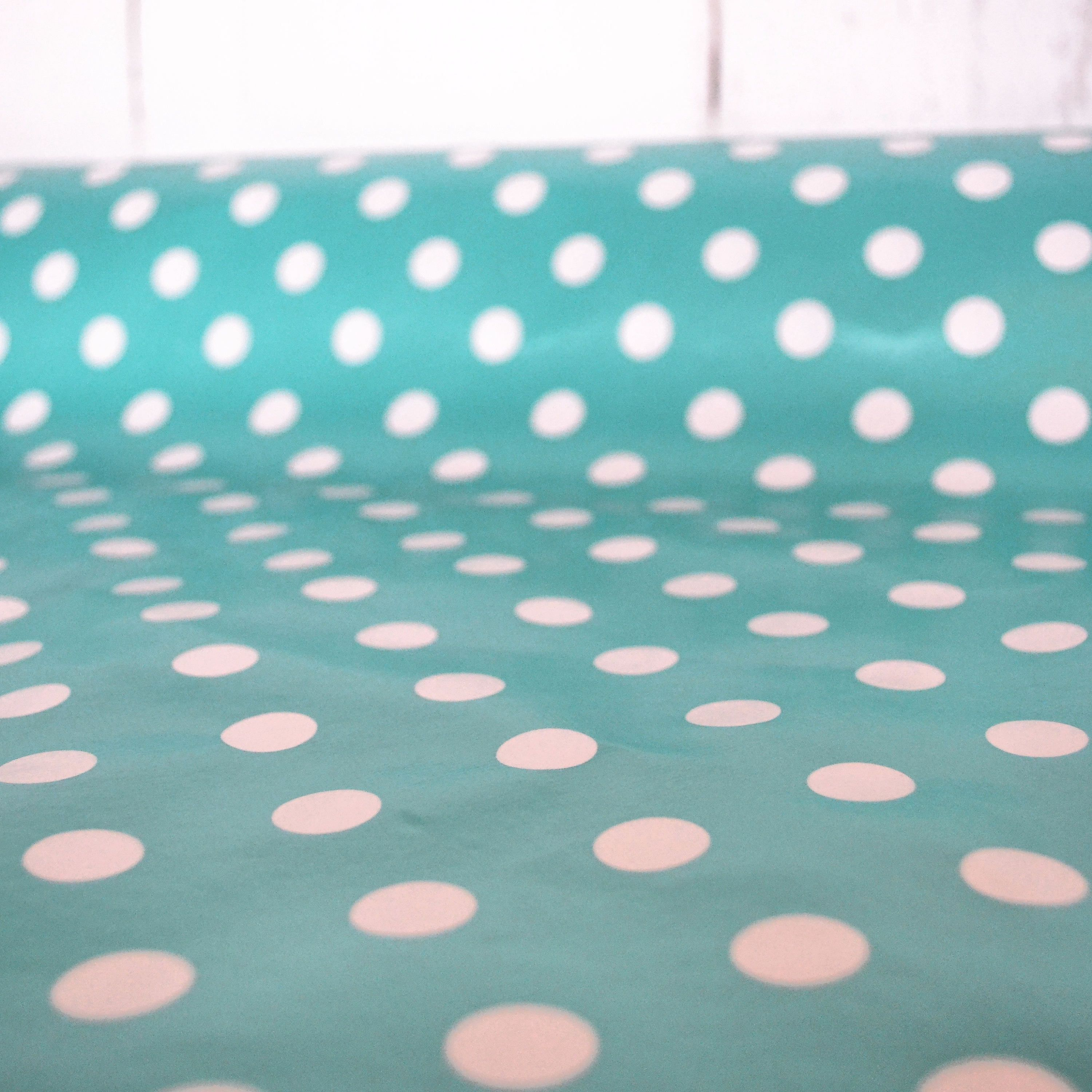 Wipe Clean Tablecloth Fabric, Teal Oilcloth Tablecloth, Waterproof  Tablecloth, Vintage Tablecloth, Washcloth